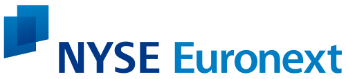 File:NYSE Euronext logo.png - Euronext Logo PNG