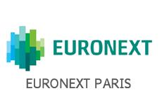 Finance : Euronext - Euronext Logo PNG