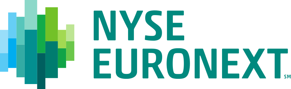 NYSE Euronext 2012 logo.png - Euronext Logo PNG
