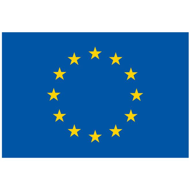 EUROPEAN UNION VECTOR FLAG - Europa Vector Flag PNG