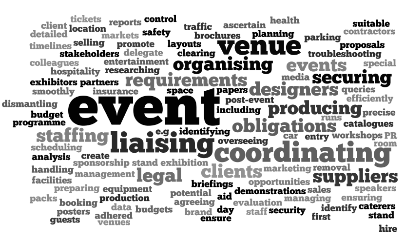 Event Planning PNG - 64308