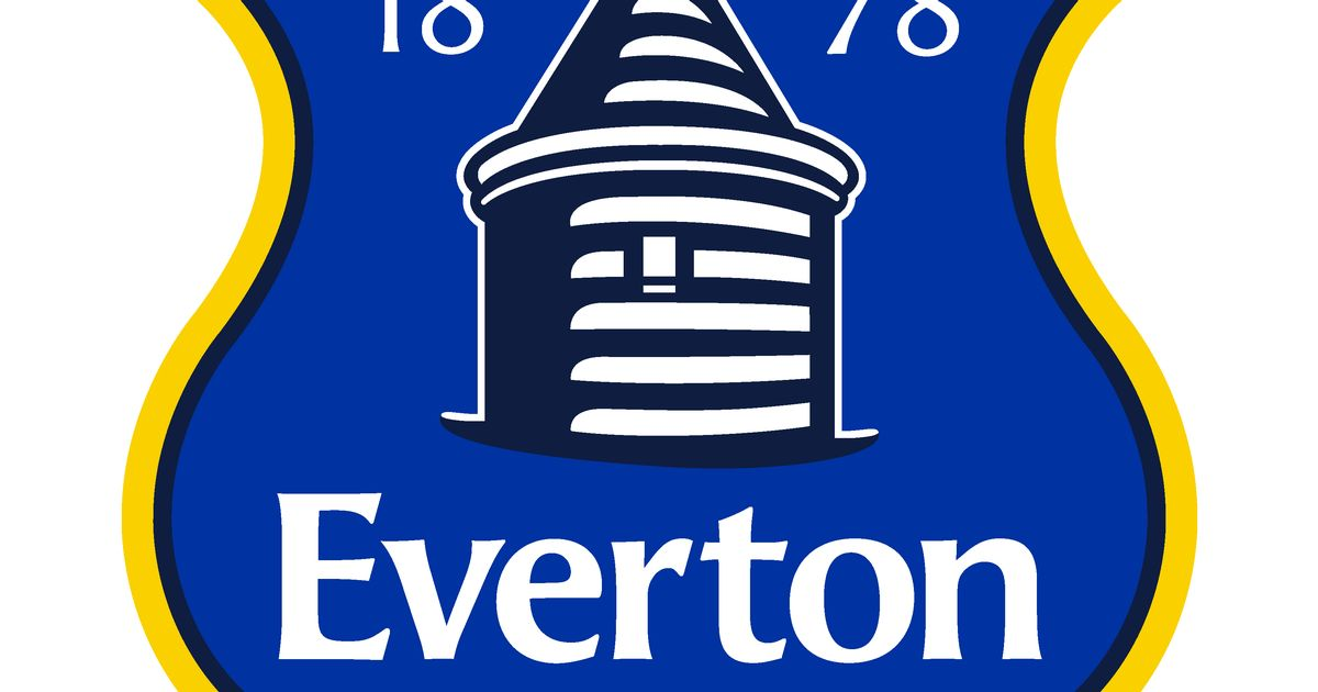 Everton Fc PNG - 108069