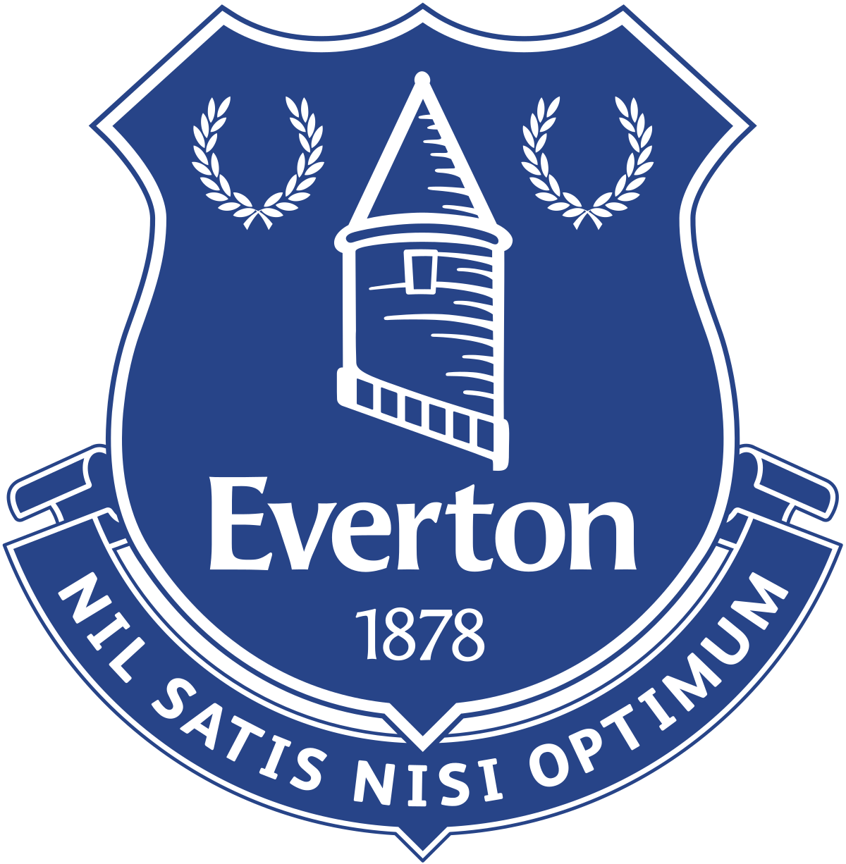 Everton Fc PNG - 108054