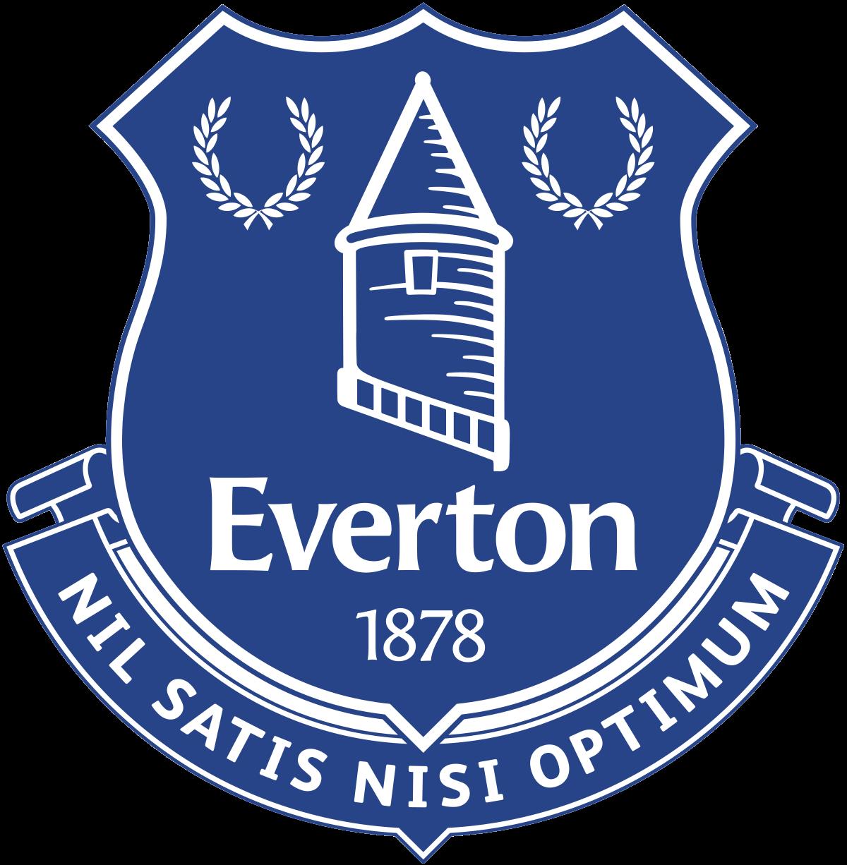Everton Fc PNG-PlusPNG.com-1200 - Everton Fc PNG