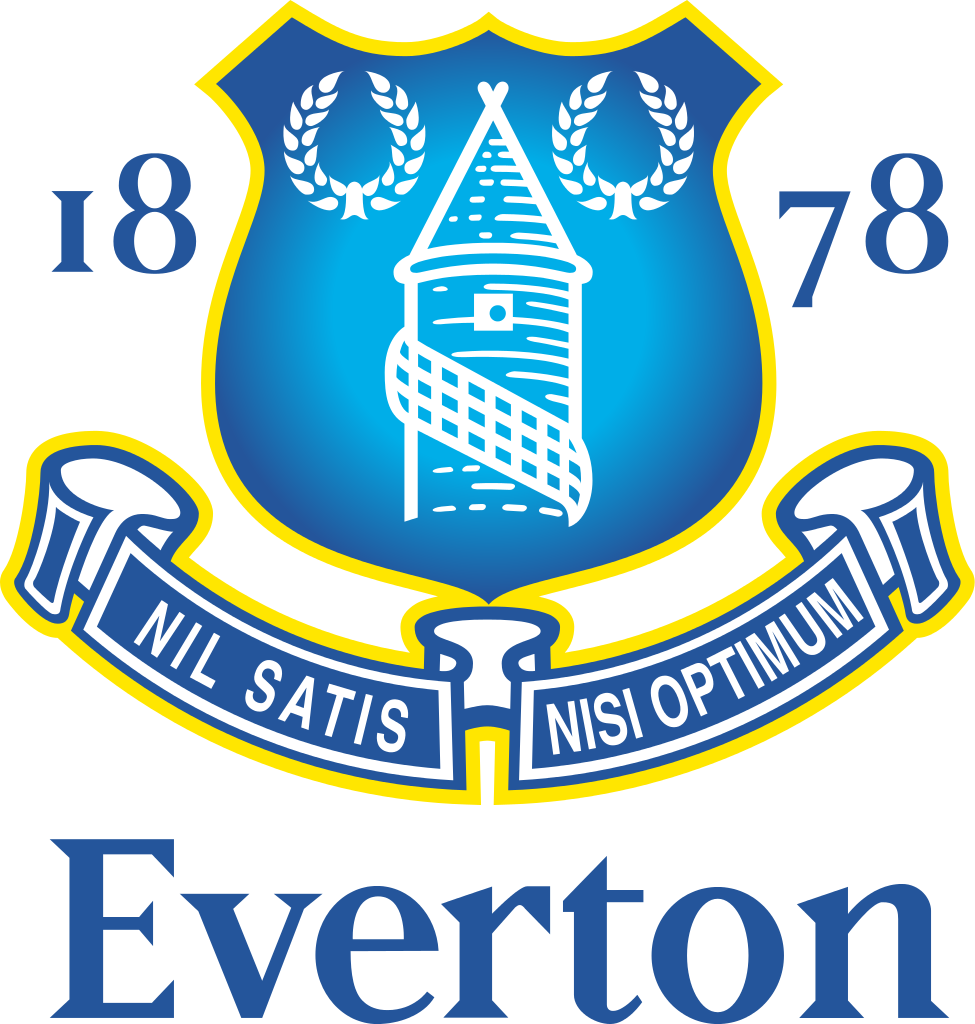 Dosya:Everton FC Crest-colour.svg - Everton Fc PNG