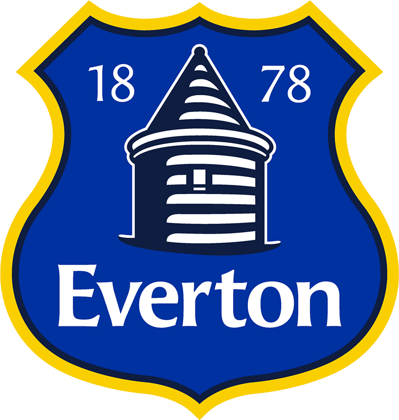 Everton Fc PNG - 108056
