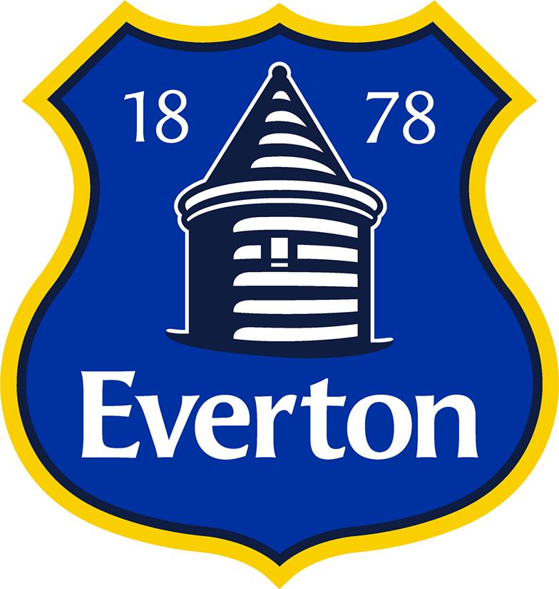 Dosya:Everton FC logo.png - Everton Fc PNG