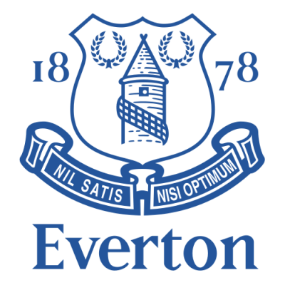 Everton Fc PNG - 108067