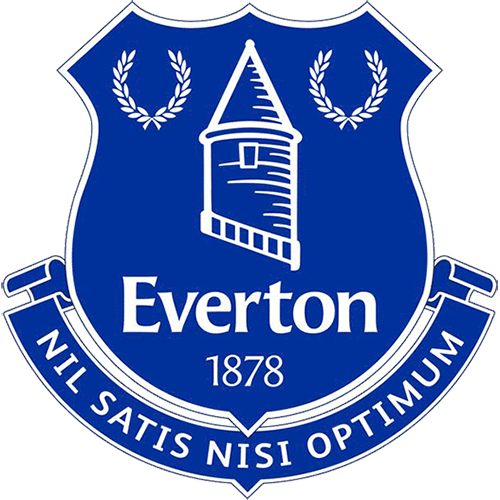 Everton FC.png - Everton Fc PNG