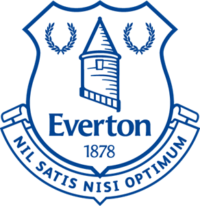 Everton Fc PNG - 108064