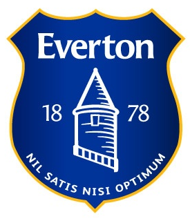 File:Everton FC logo (2013-14 poll, logo B).png - Everton Fc PNG