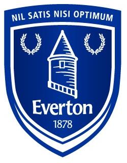 File:Everton FC logo (2013-14 poll, logo C).png - Everton Fc PNG