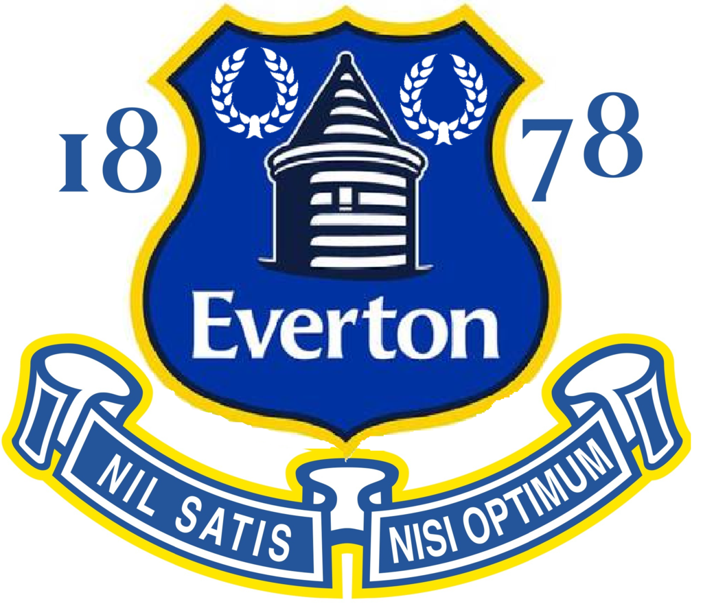 Everton Fc PNG - 108070