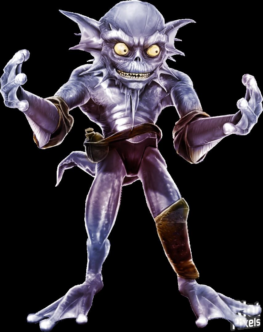Evil PNG - 11278