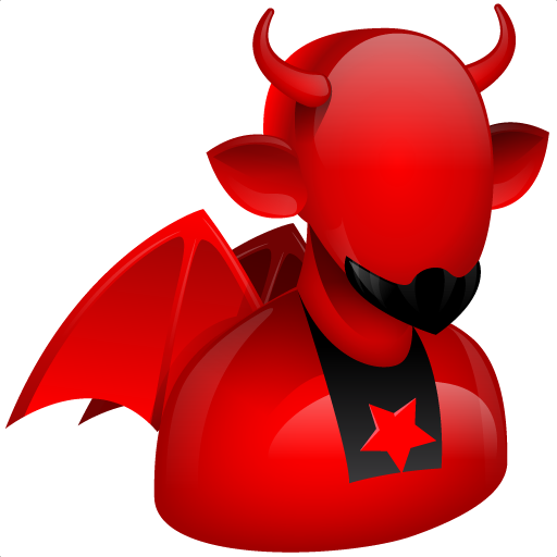 Evil PNG - 11263