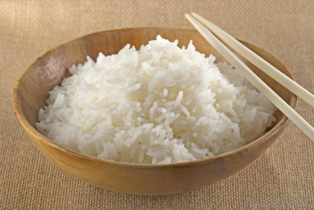 Eating Rice - Examples Of Go Foods PNG