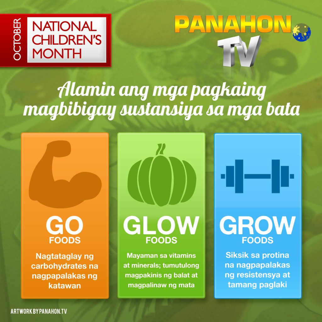 Panahon Tv Go Glow And Grow F