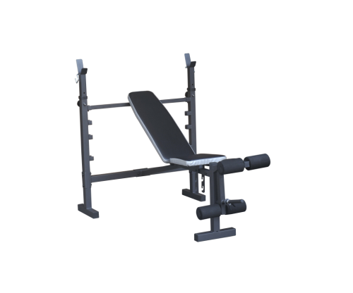 Bench - EB-M801 Adjustable Weight - Exercise Bench PNG