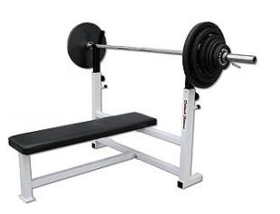 Bench Press, Shoulder Press, Face Press? - Exercise Bench PNG
