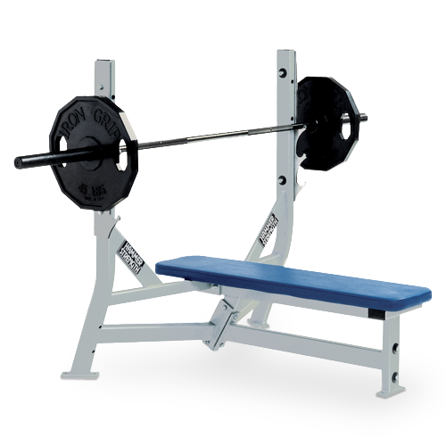 Exercise Bench PNG