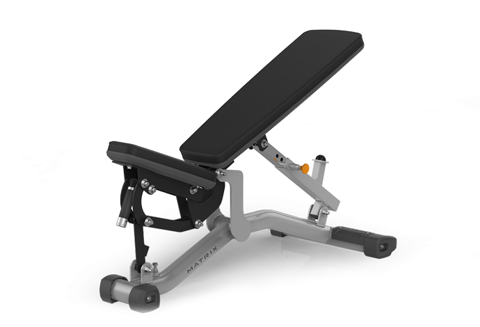 Free weights - Exercise Bench PNG