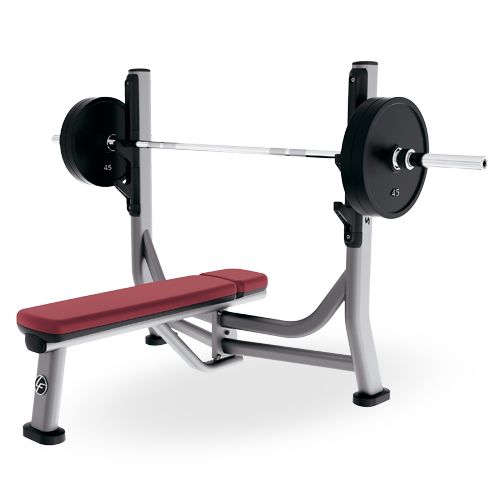 Olympic Stations - Exercise Bench PNG