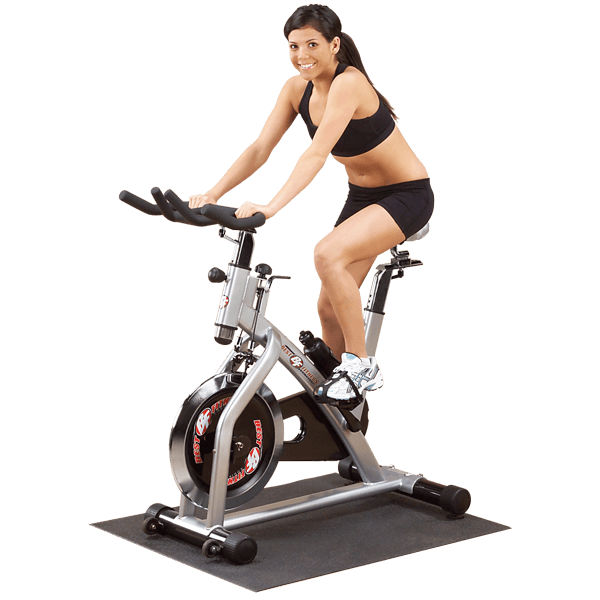 Exercise Bike PNG Transparent