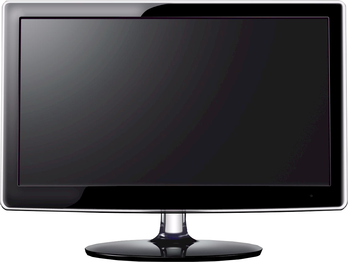 Monitor PNG Transparent Monitor.PNG Images.