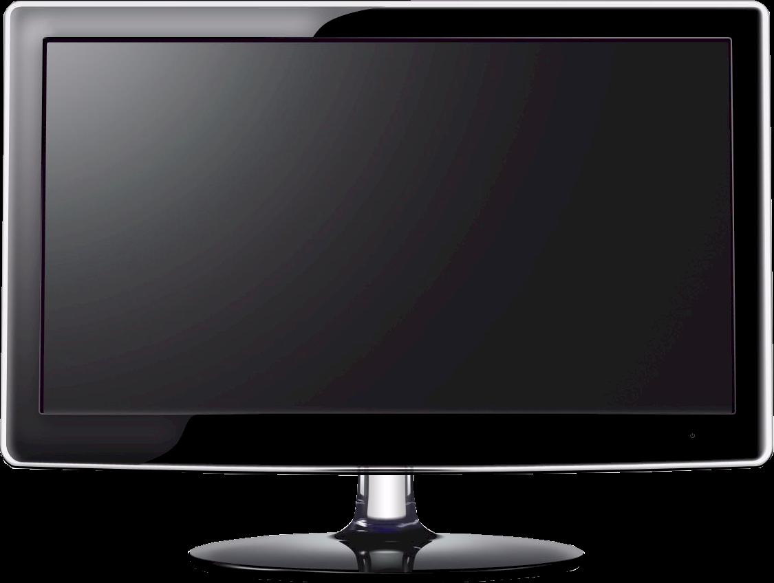 Monitor PNG - 1518