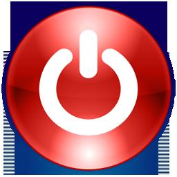 Exit Button PNG - 154139