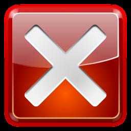 Exit Button PNG - 154132