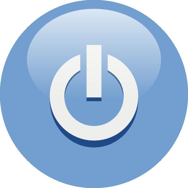 Exit Button PNG - 154142
