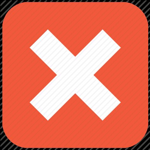Exit Button PNG - 154129