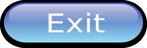 Exit Button PNG - 154130