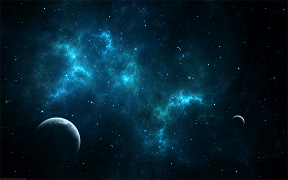 free space backgrounds