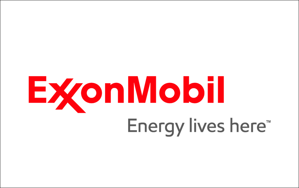 Exxonmobil Logo PNG - 110625