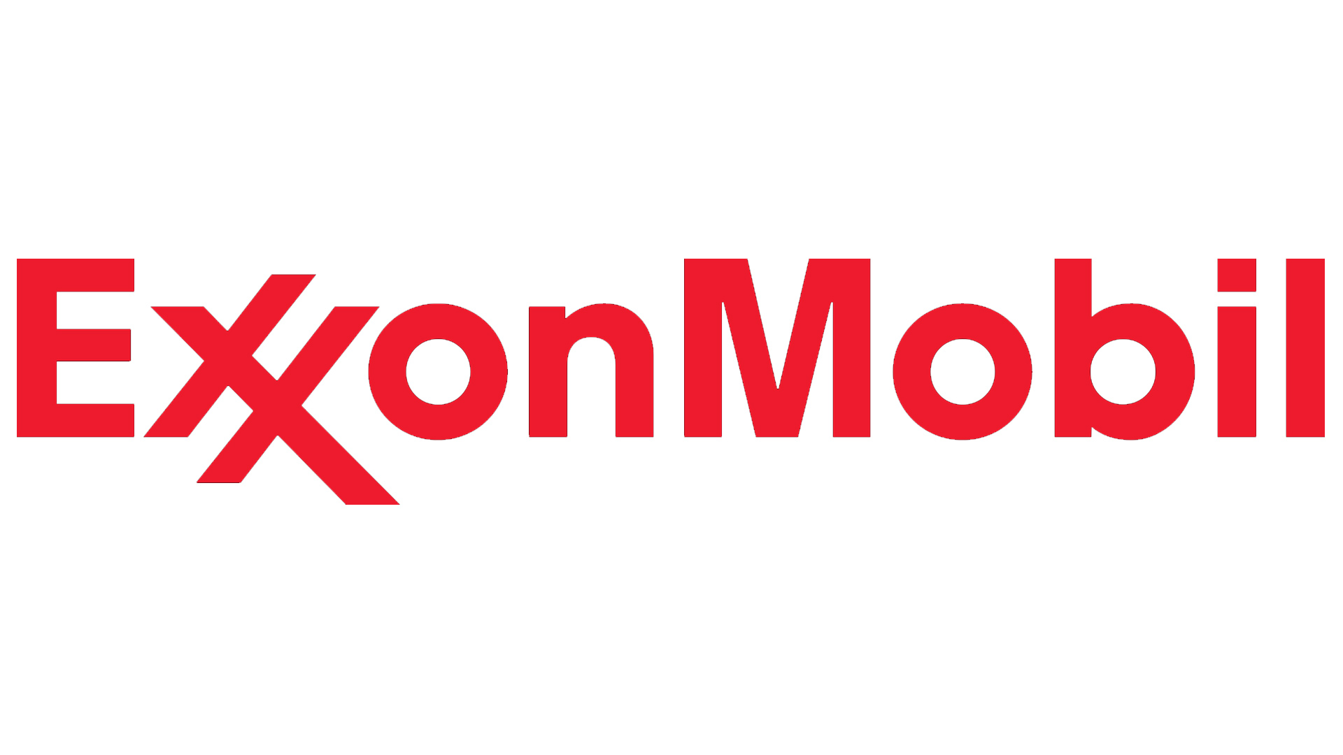 Exxonmobil Logo PNG - 110623