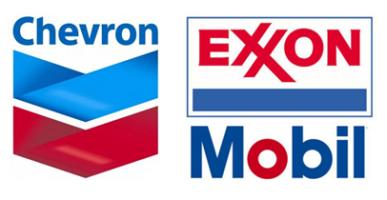 Exxonmobil Logo PNG - 110634