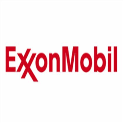 Exxonmobil Logo PNG - 110628