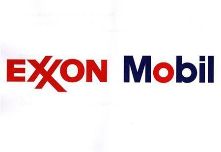 Exxonmobil Logo PNG - 110630
