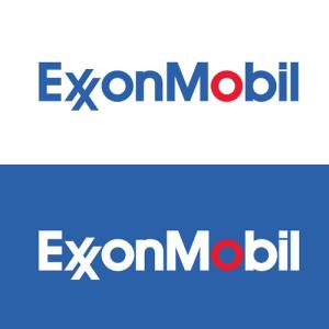 Exxonmobil Logo PNG - 110632