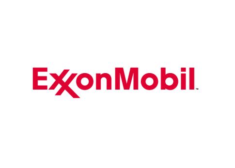 Exxonmobil Logo PNG - 110631