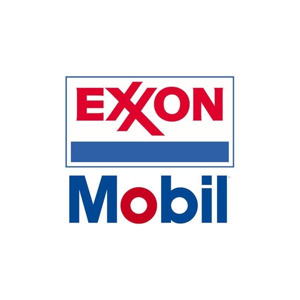 Exxonmobil Logo PNG - 110633