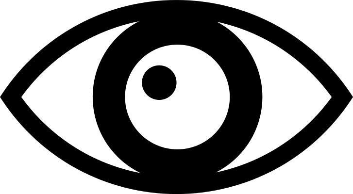 Eye PNG - 3039