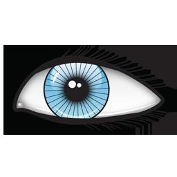 Eye PNG - 3043