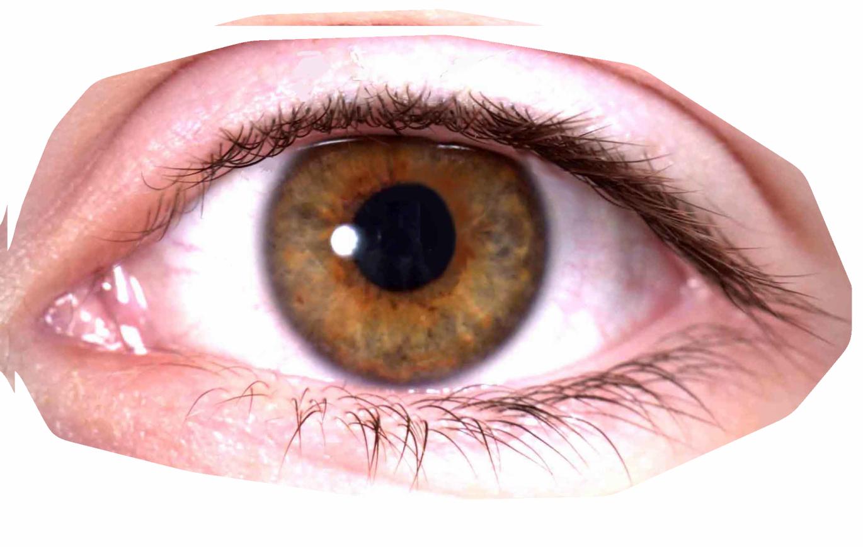 Eye PNG - 3030