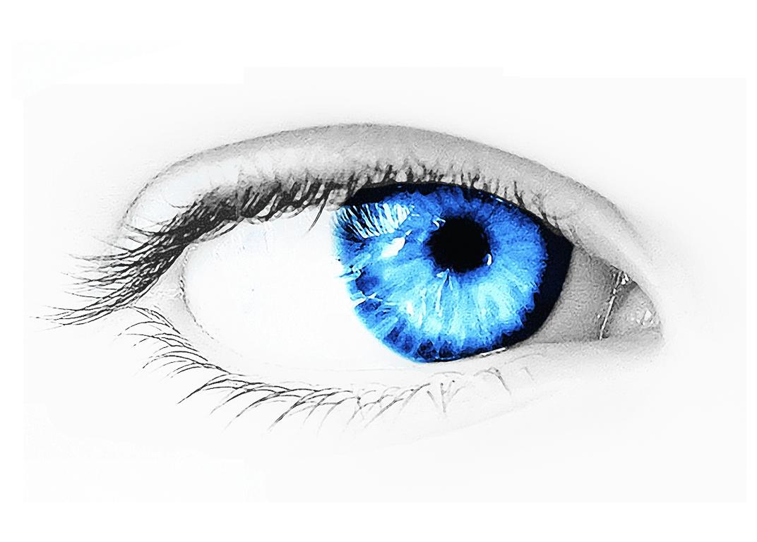 Eye PNG - 3032