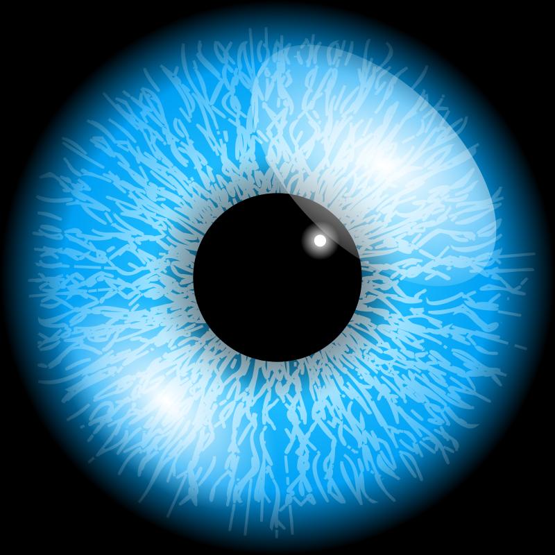 Eyes HD PNG - 117436