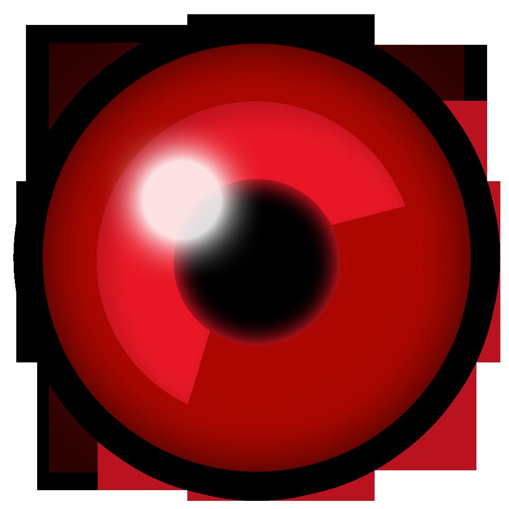 Reaverboteye v2 HD.png - Eyes HD PNG