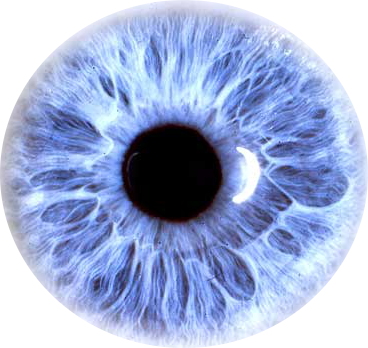 Blue Eye PNG Transparent Imag